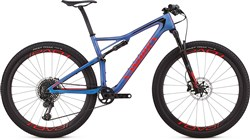 Specialized S-Works Epic XX1 Eagle 29er Mountain Bike 2018 - XC Full Suspension MTB