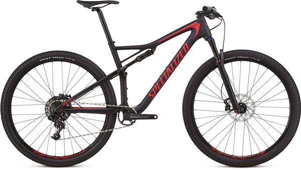 Specialized Epic Comp Carbon 29er Mountain Bike 2018 - XC Full Suspension MTB