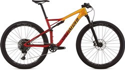 Specialized Epic Expert 29er Mountain Bike 2018 - XC Full Suspension MTB