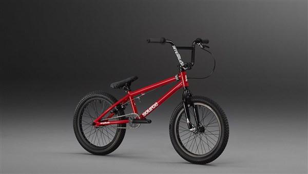 Saracen Amplitude Source - Nearly New - 18W 2017 - BMX Bike | BMX-cykler