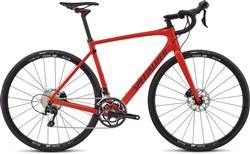 Specialized Roubaix Elite 2018 - Road Bike