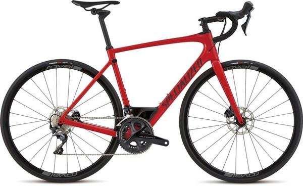 Specialized Roubaix Expert 2018 - Road Bike