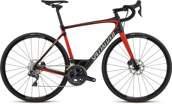 Specialized Roubaix Expert Ultegra Di2 2018 - Road Bike