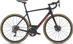 Specialized S-Works Roubaix Dura Ace Di2 2018 - Road Bike