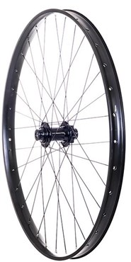 """RSP Front 15mm Bolt Through Boost Alex XM35 Tubeless Ready 26"""" 32h"""