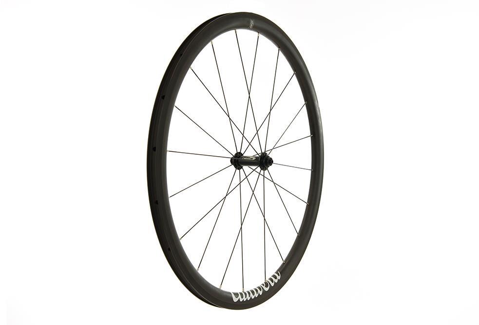 RSP Front QR Road Calavera CC35 700 20H | Wheelset