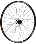 "RSP Front 15mm Bolt Through Boost Alex Volar 3.0 Tubeless Ready 29"" 32h"