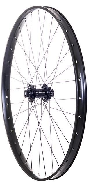 RSP Front 15mm Bolt Through Boost Alex XM35 Tubeless Ready 29