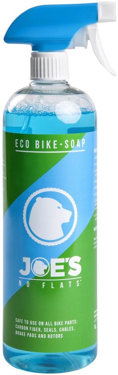 Joes No Flats Eco Bike Soap   polish_and_lubricant_component