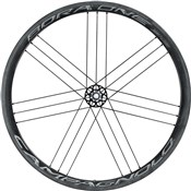 Campagnolo Bora One 35 Dark Label Clincher Road Wheelset (2018)