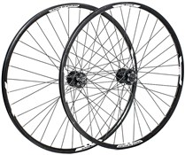 "Raleigh 27.5"" 650b Tru-Build Disc Front Wheel QR"