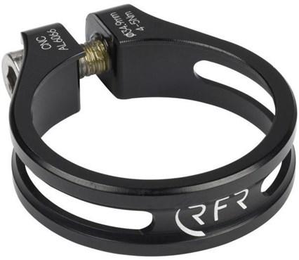 Cube RFR Screwlock Seat Clamp UltraLight