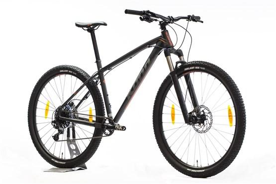 6887a3ee668 Kona Kahuna 29er - Nearly New - Large - 2017 Mountain Bike
