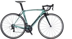 Bianchi Oltre XR3 105 Compact 2018 - Road Bike