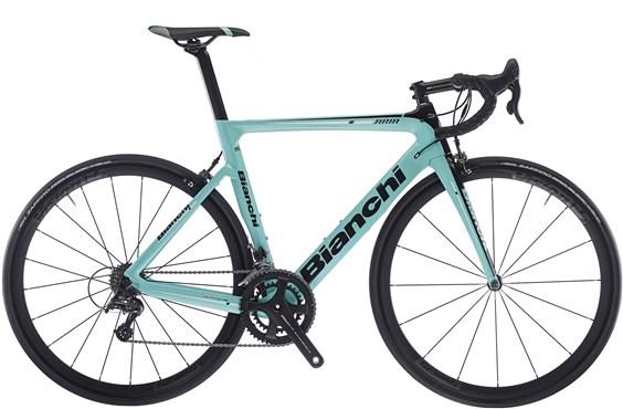 Bianchi Aria Centaur 2018 - Road Bike