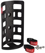 Salsa Anything Cage Hd With Straps