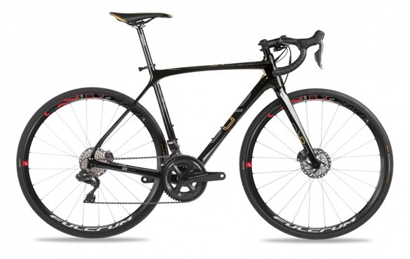 Orro Gold STC Disc Ultegra Di2 2019 - Road Bike