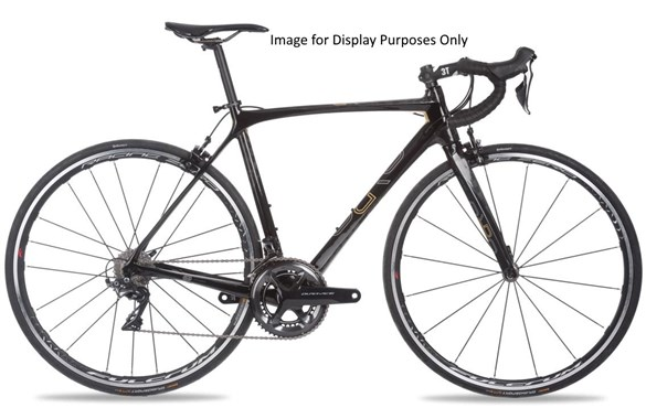 Orro Gold STC Dura Ace Di2 9150 2018 - Road Bike | Racercykler