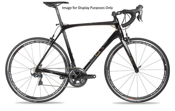 Orro Gold STC Ultegra Di2 8050 2018 - Road Bike