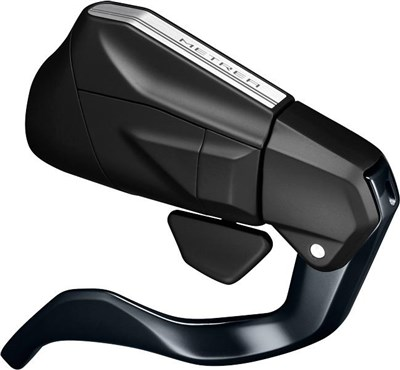 Shimano Metrea ST-U5060 STI Lever For Hydraulic Disc Brake, 2-speed Left Hand