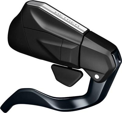 Shimano Metrea ST-U5060 STI Lever For Hydraulic Disc Brake, 11spd Right Hand