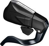 Product image for Shimano Metrea ST-U5060 STI Lever For Hydraulic Disc Brake, 11spd Right Hand