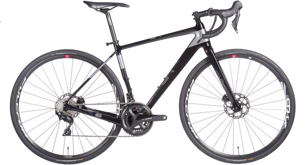 Orro Terra C 105 Hydro Disc 2020 - Gravel Bike