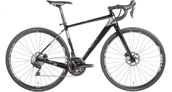 Orro Terra C 105 Hydro Disc 2020 - Gravel Bike