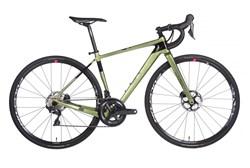 Orro Terra C 8020 Disc 2019 - Road Bike