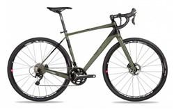 Orro Terra C Adventure 2018 - Gravel Bike