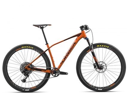 """Orbea Alma H10 27.5"""" Mountain Bike 2018 - Hardtail MTB"""
