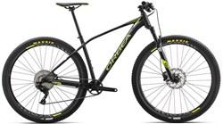 """Orbea Alma H20 27.5"""" Mountain Bike 2018 - Hardtail MTB"""