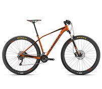 "Orbea Alma H50 27.5"" Mountain Bike 2018 - Hardtail MTB"