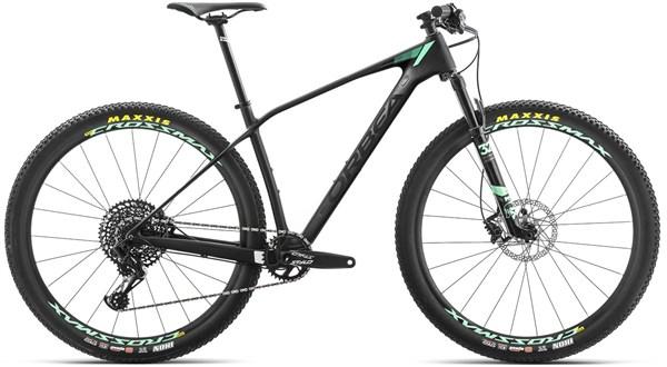"""Orbea Alma M25 27.5"""" Mountain Bike 2018 - Hardtail MTB"""