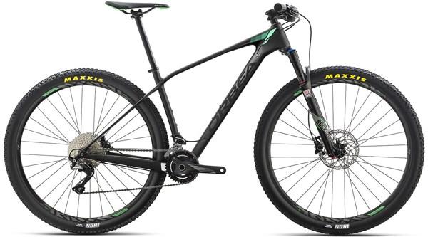 Orbea Alma M50 29er Mountain Bike 2018 - Hardtail MTB | MTB