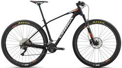 Orbea Alma M50 29er Mountain Bike 2018 - Hardtail MTB