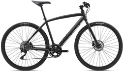 Orbea Carpe 10 2018 - Hybrid Sports Bike