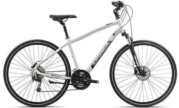 Orbea Comfort 10 2018 - Hybrid Sports Bike