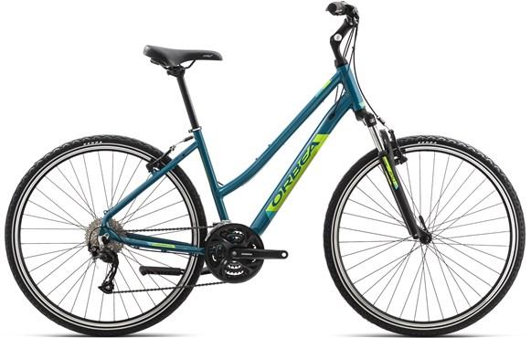 Orbea Comfort 22 2018 - Hybrid Sports Bike