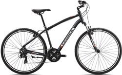 Orbea Comfort 30 2018 - Hybrid Sports Bike