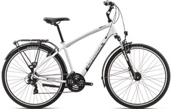 Product image for Orbea Comfort 30 Pack 2018 - Hybrid Sports Bike