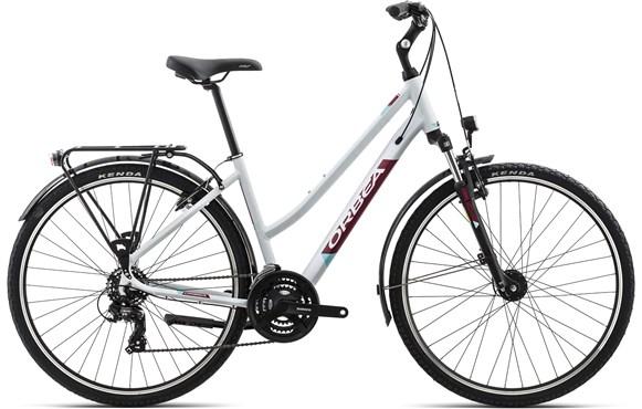 Orbea Comfort 32 Pack 2018 - Hybrid Sports Bike