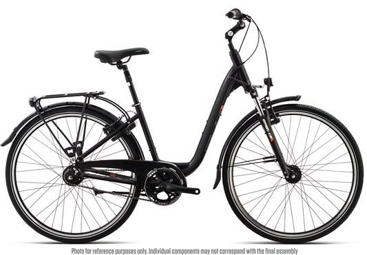 Orbea Diem 20 2018 - Hybrid Sports Bike
