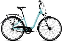 Orbea Diem 30 2018 - Hybrid Sports Bike