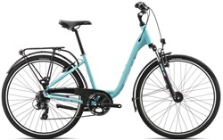 Orbea Diem 40 2018 - Hybrid Sports Bike