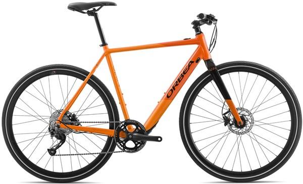 Orbea Gain F40 2018 - Electric Road Bike | City-cykler