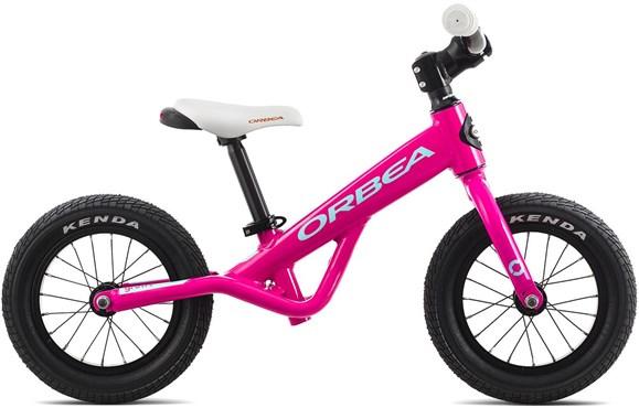 Orbea Grow 0 2018 - Kids Balance Bike