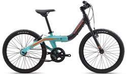 Product image for Orbea Grow 2 1V 2018 - Kids Bike