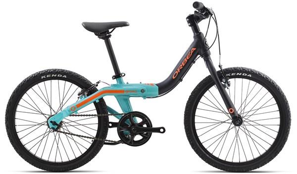 Orbea Grow 2 1V 2018 - Kids Bike
