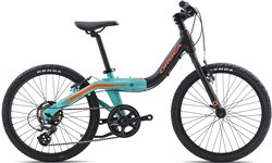 Product image for Orbea Grow 2 7V 2018 - Kids Bike